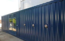 Blue-Container-I